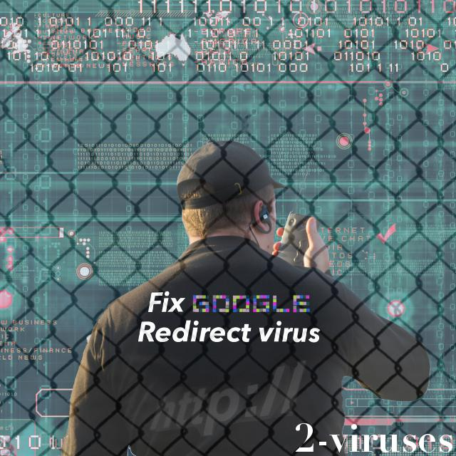 Como eliminar Google Redirect Virus?