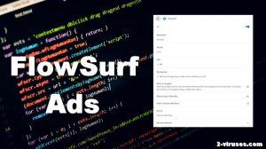 Ads by FlowSurf