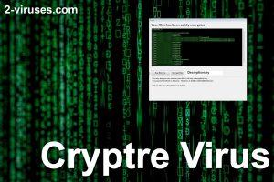 El virus Cryptre