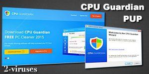CPU Guardian