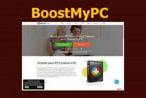 BoostMyPC