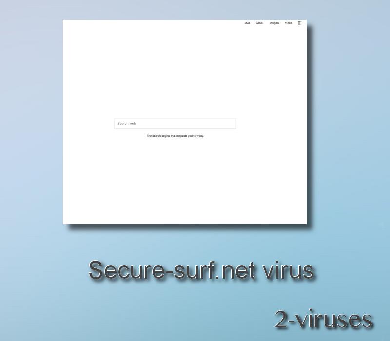 Secure-surf.net virus remove