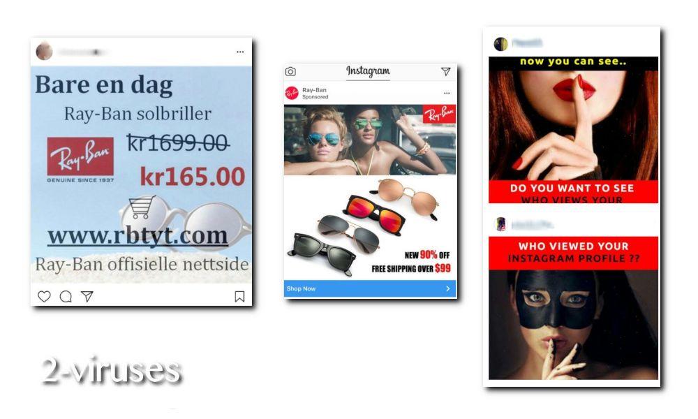 f1f09eae85 El virus Instagram - ¿Como eliminarlo? - malwarerid.com