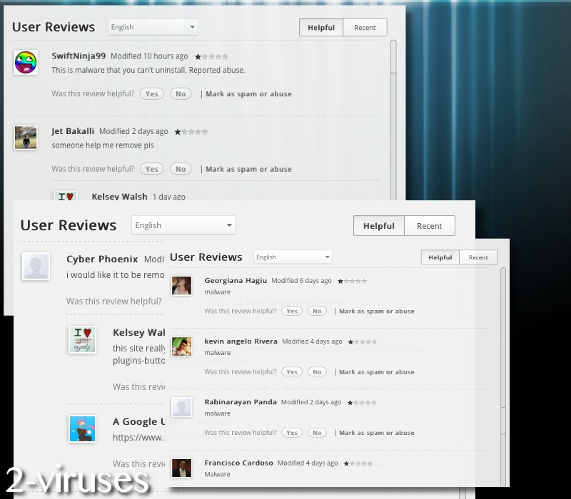 Plugins button reviews