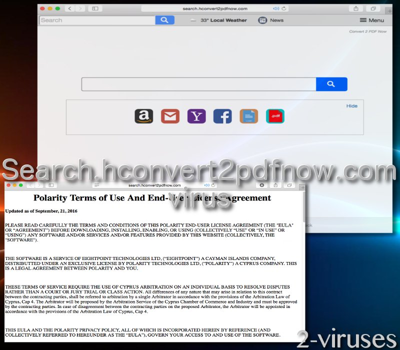 Search.hconvert2pdfnow.com virus
