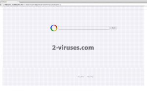 El virus Websearch.coolsearches.info